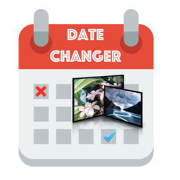 Batch JPEG Date Changer